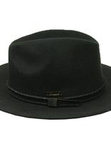 Biagiotti hattu musta