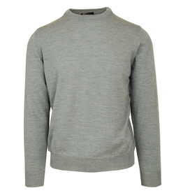 Malagrida neulepaita harmaa 100% virgin wool