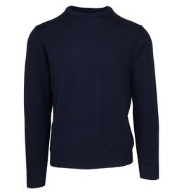 Malagrida neulepaita tummansininen 100% virgin wool