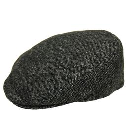 Bojua Flat cap kalaruoto harmaa