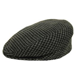 Bojua flat cap msta/harmaa