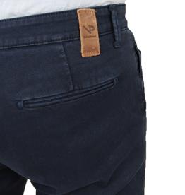 Piero Gianchi Collection housut tummansininen