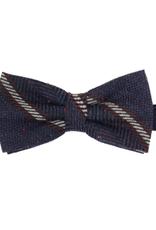 Piero Gianchi Collection rusetti sininen villa ja silkki