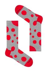 Takapara värikkäät sukat U23M4