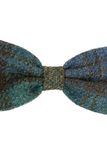 Papillon Miró Taormina turkoosi villarusetti