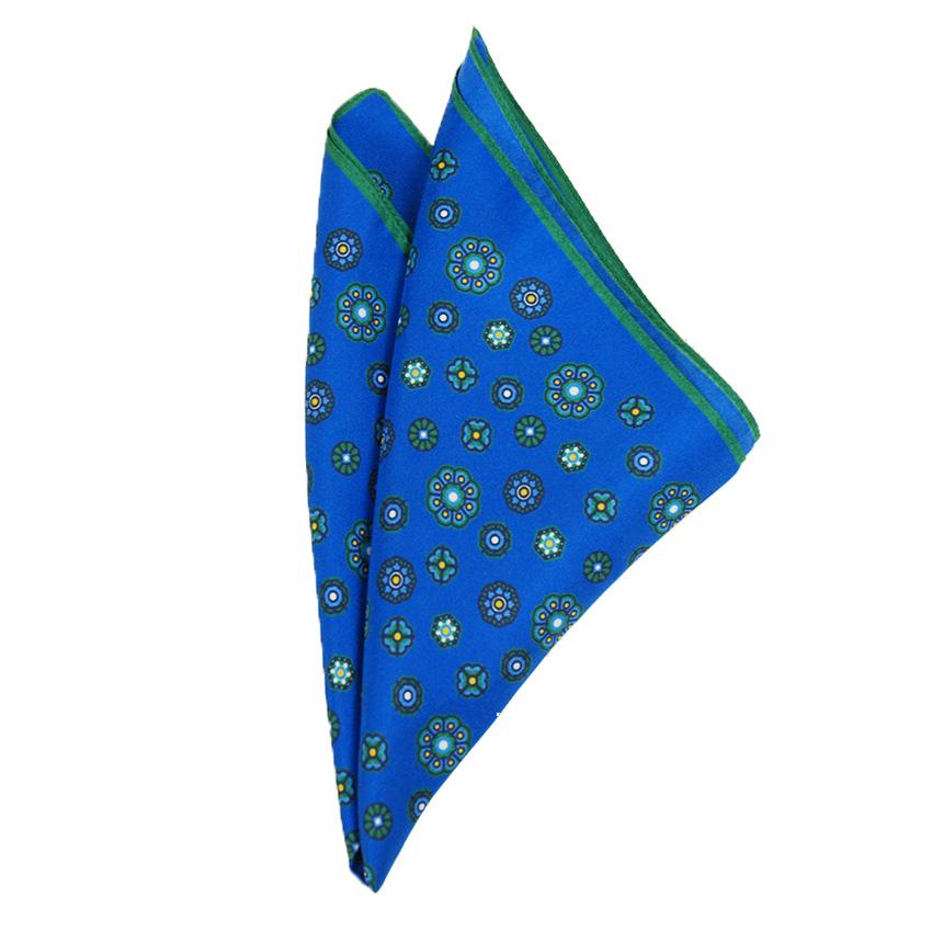 Bojua Cerignola taskuliina sininen