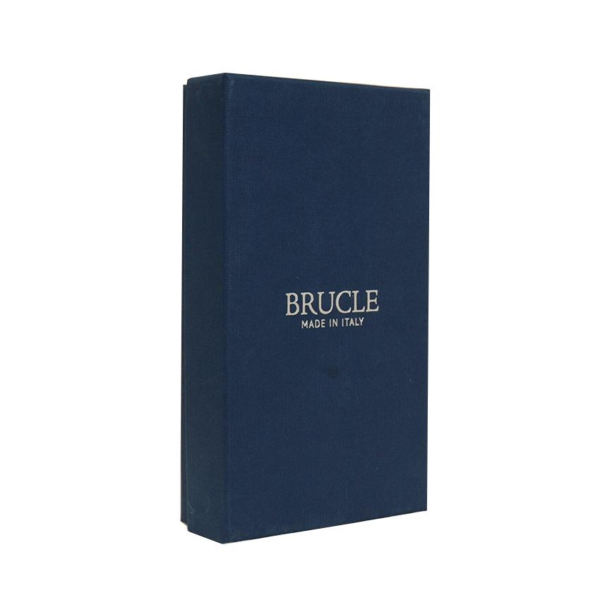 Mustat  henkselit tartaanikuviolla⎪ Brucle