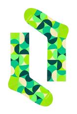 Värikkäät sukat U8M3⎪Takapara
