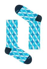 Värikkäät sukat U4M2⎪Takapara