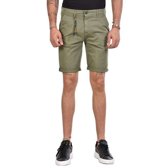 Vihreät shortsit ⎪ Xagon Man