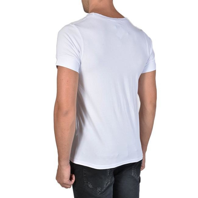 Valkoinen t-paita ⎪ Xagon Man