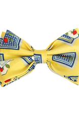 Keltainen rusetti⎪Papillon Miró
