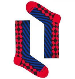 Takapara värikkäät sukat UU10M3