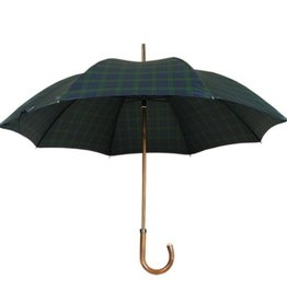 Ruudullinen sateenvarjo⎪Ince Umbrellas