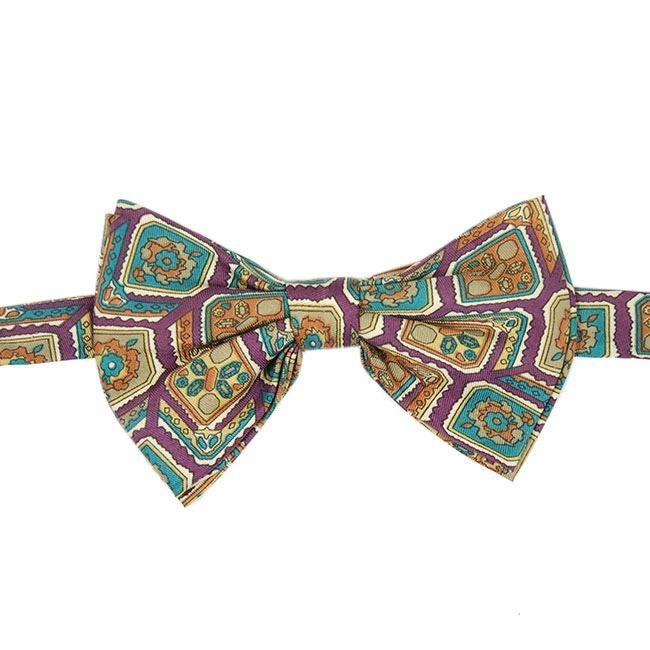 Värikäs rusetti⎪Papillon Miró