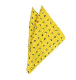 Keltainen taskuliina⎪Bojua
