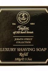 Taylor Of Old Bond Street Luxury parranajosaippua 100g