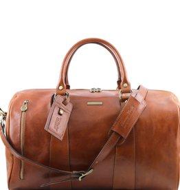 Tuscany Leather TL Voyager nahkalaukku