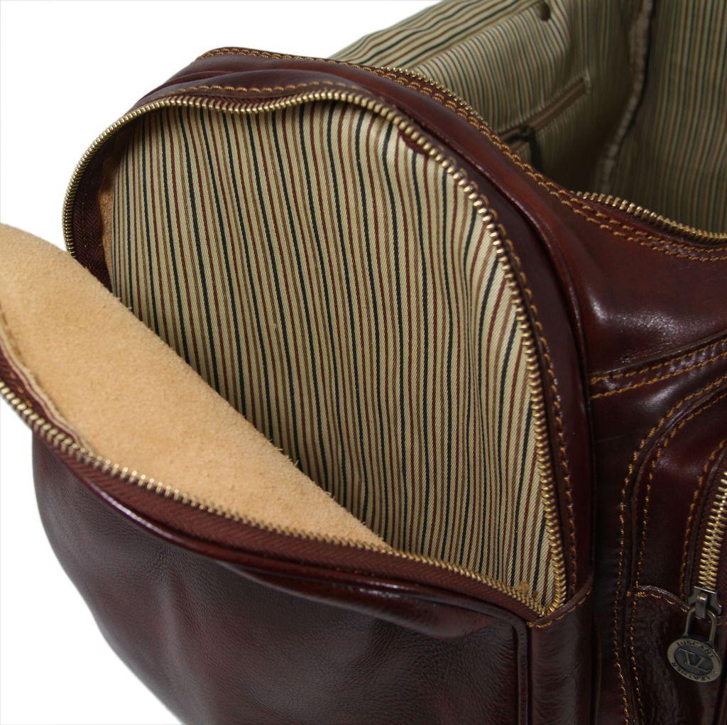 Tuscany Leather Praga nahkalaukku