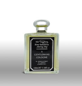 Taylor Of Old Bond Street Mr Taylors Cologne 100ml