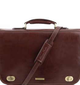 Tuscany Leather Certaldo nahkasalkku