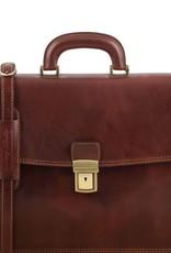 Tuscany Leather Amalfi nahkasalkku