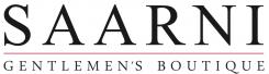 Saarni - Gentlemen's Boutique