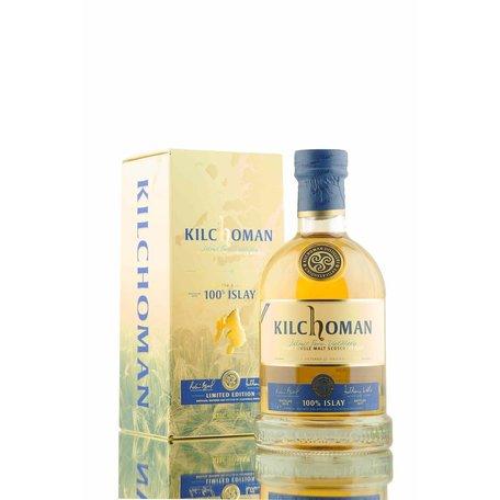 Kilchoman 100% Islay, 7th Edition, 50%