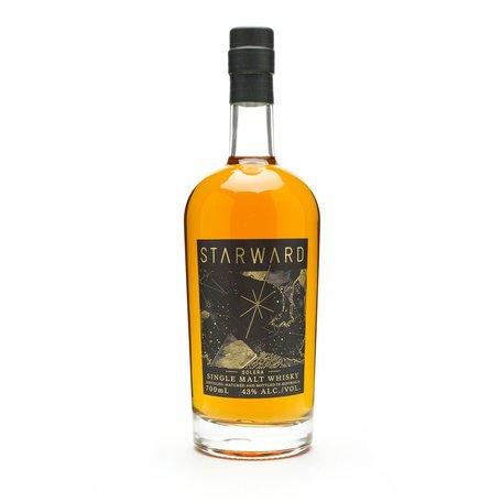 Starward Whisky Solera Edition, 43%
