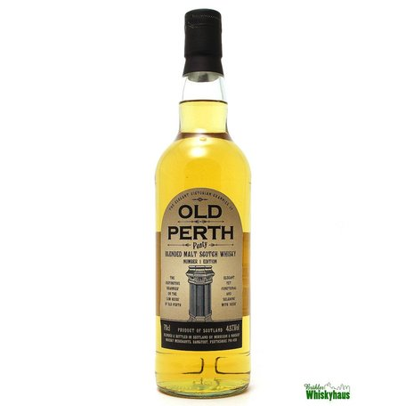 Old Perth Peated, 43%