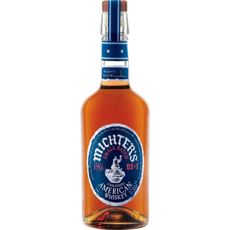 Michter's American Whiskey, 41.7%