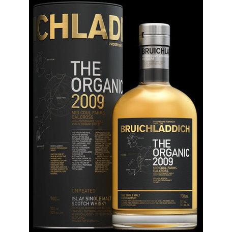 Bruichladdich Organic Barley 2009 50%