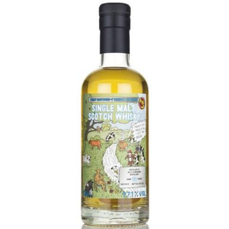 Allt-a-Bhainne 22 Year Old, That Boutique-y Whisky Comapny, Batch 5, 47.1%, 50CL