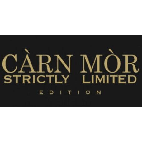 06/08/18 Tasting - Morrison Mackay, Celebration of the Cask
