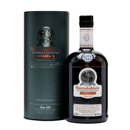 Bunnahabhain Ceobanach Single Malt, Limited, 46.3%
