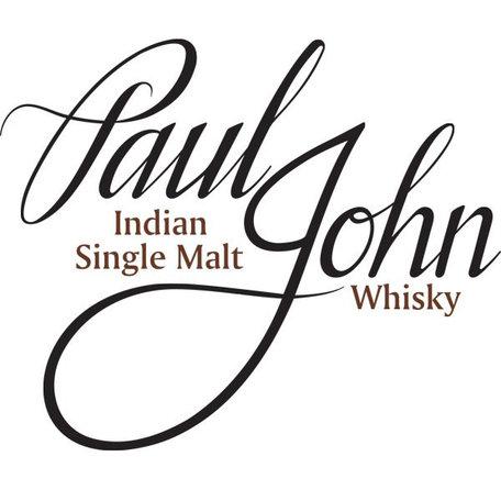 17/09/18 Tasting, Paul John Whisky