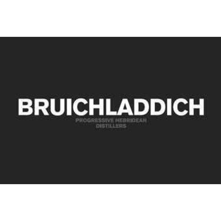 22/10/18 Bruichladdich Tasting Event