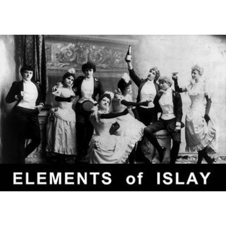05/03/19 Women's Whisky Night March: Elements of Islay