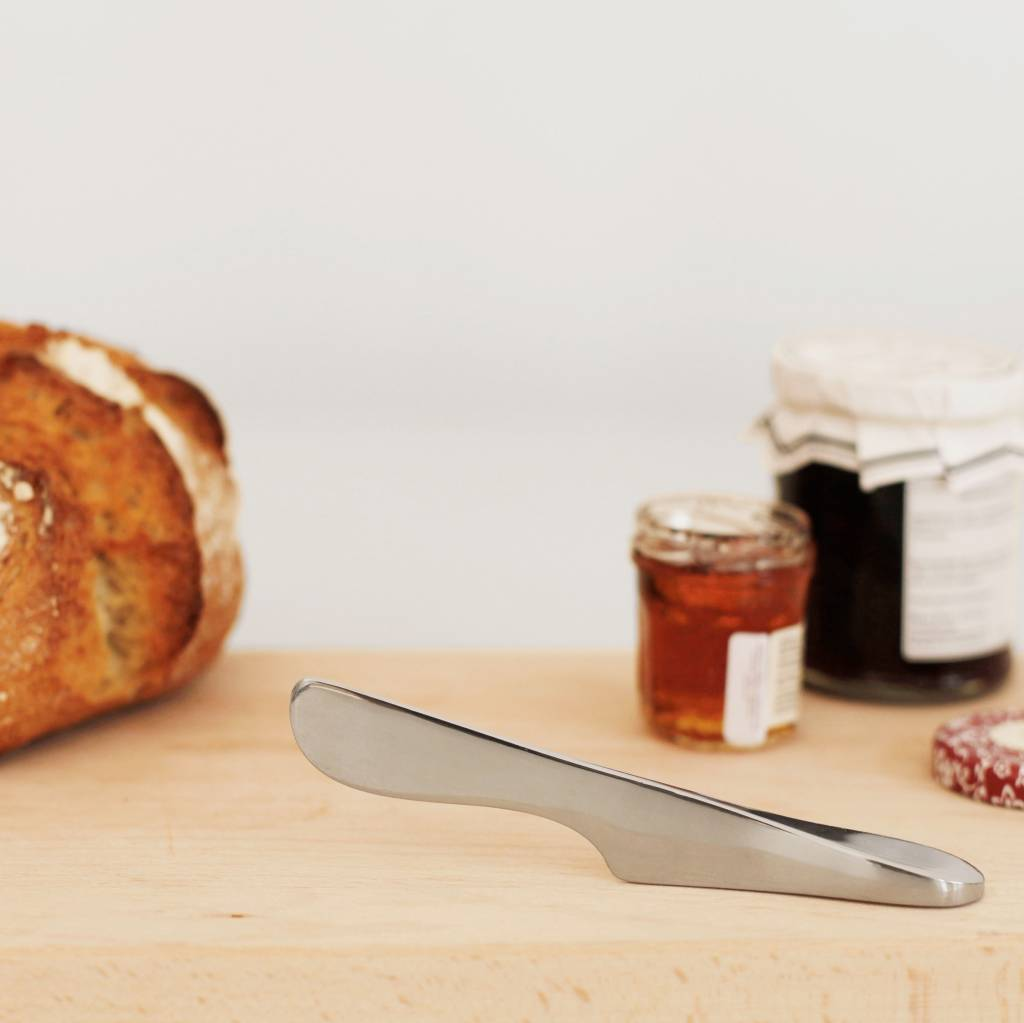 Spreader knife