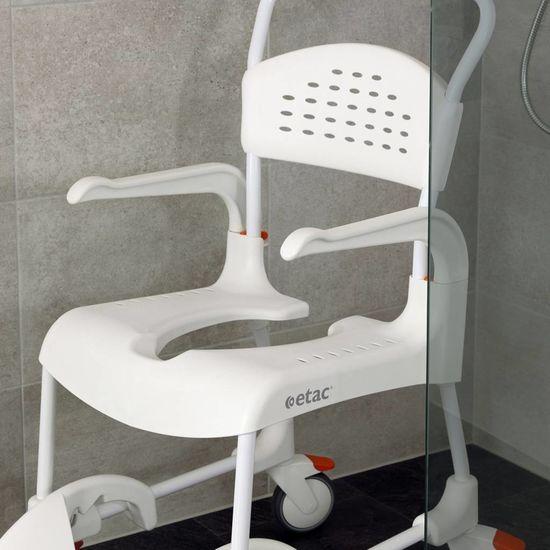 Etac Etac Clean douche toiletstoel