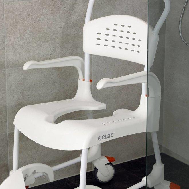 Etac Clean douche toiletstoel