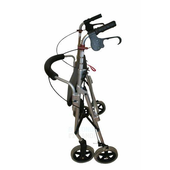 Premis Ultra lichtgewicht rollator Pregero