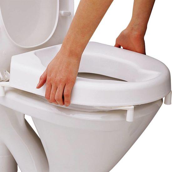 Etac Hi-Loo losse toiletverhoger