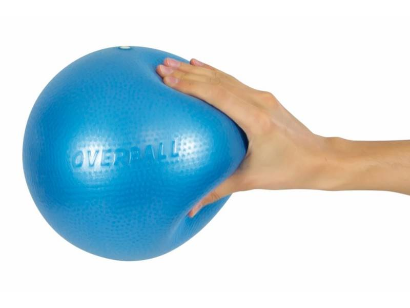 Over bal