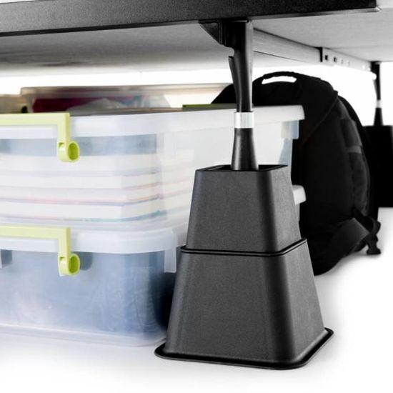 Aqua Stapelbare meubelverhogers