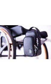 Quokka Compacte rolstoelstas