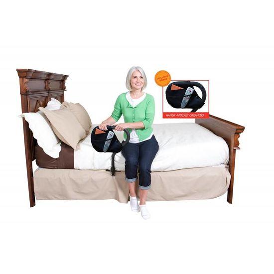 Stander Bed cane bedbeugel