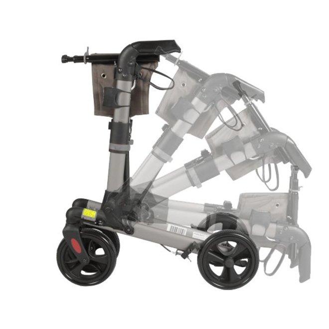 TRACK rollator