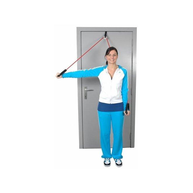 Armtrainer schouderkatrol