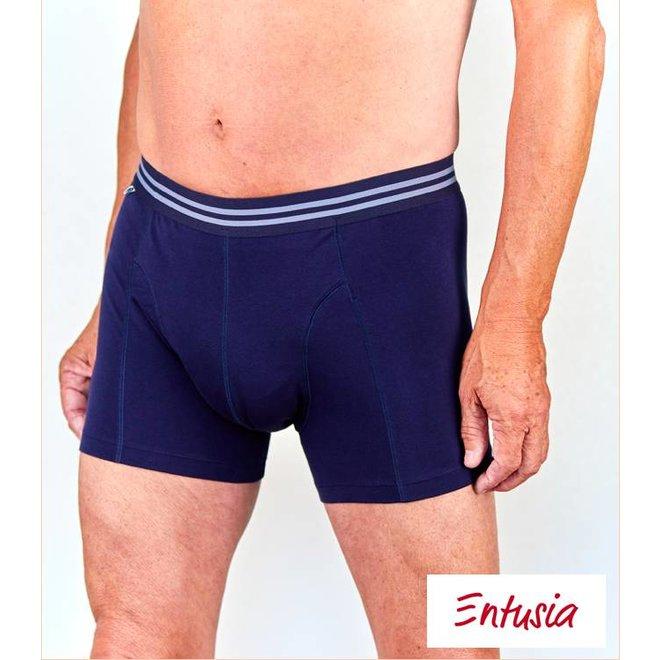 Heren ondergoed voor licht urineverlies